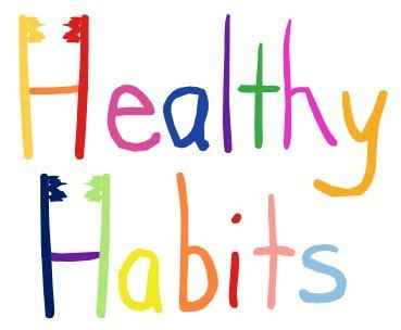 essay about maintaining healthy habits